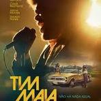 Cinema - Tim Maia
