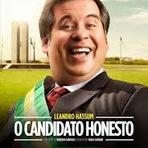 Cinema - O Candidato Honesto