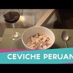 Aprenda a fazer um delicioso prato saudável: Ceviche!