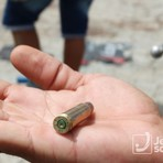 IMAGENS FORTES: 7 bandidos morrem após troca de tiros com Polícias Civil e Militar em Currais Novos