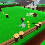 Jogos - Desenvolvedor recria fase do Super Mario 64 para PC