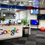Brasil é o país que mais pede retirada de links da Google.
