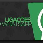Internet - Como ativar o recurso ligação no WhatsApp