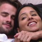 """Talita e Rafael falam de Relacionamento intimo no BBB: """"agora é com camisinha"""""""