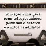 EDUCAÇÃO x DIREITO PENAL