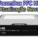 Internet - Nova Atualização Tocombox PFC HD 29/03/2015