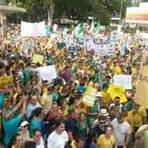 Brasil verde-amarelo