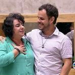 """Entretenimento - Mariza e Adrilles formaram a melhor dupla do """"BBB 15"""""""