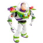 Outros - Boneco Buzz Lightyear Deluxe Toy Story 3 - Matel - Loja de Brinquedos LILLIPUT Brinquedos