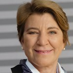 Morre aos 63 anos a jornalista Beatriz Thielmann