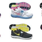 Tênis Nike para caminhada