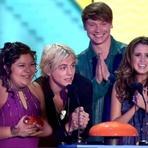 Vencedores do Kids Choice Awards 2015