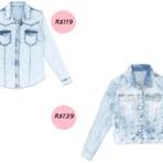 Total Jeans - Coleção Vicunha para C&A