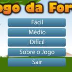 Jogo de Forca