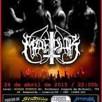 Música - Marduk – Limeira – SP