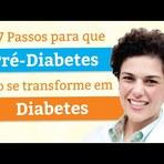 Dicas para que a pré-diabetes não se transforme em diabetes