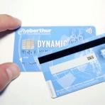 Segurança - Cartão de crédito do futuro poderia impedir fraudes