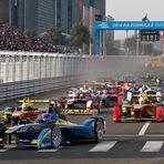 Conheça o novo hino da Formula E feito por Nacho Cano