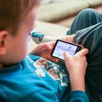 Tecnologia & Ciência - Pesquisas na Internet é lazer para nova geração