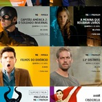 """Entretenimento - Filme """"Cada Um na Sua Casa"""" lidera bilheterias dos EUA, e a estreia de Malévola no Telecine -Melhores da Semana"""