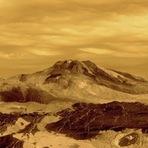 A neve de Vênus é bem diferente do que você imagina