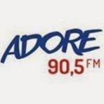 Ouvir a Rádio Adore FM - 90.5 FM - Resende / RJ