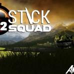 Downloads Legais - Stick Squad 2 – Shooting Elite APK v1.0.0 Mod [Full / Dinheiro Ilimitado]