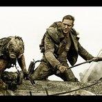 Mad Max: Estrada da Fúria, 2015. Comercial legendado: Medidor de Loucura - Retaliação.