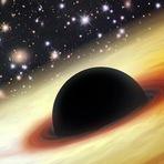 Espaço - Encontrado buraco negro com 12 bilhões de vezes a massa do Sol
