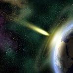 Matéria escura pode ter provocado extinções em massa na Terra