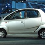 Curiosidades sobre o Tata Nano, o carro mais barato do mundo