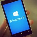 Portáteis - Confira a lista de smartphones que poderão ser atualizados para o Windows 10