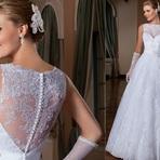 Dicas que Todas as Mulheres Precisam Seguir Antes de Escolher o Vestido de Noiva