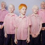 20 belas e poderosas fotos da raça humana.