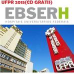 Apostila concurso público EBSERH do Paraná 2015- (UFPR)