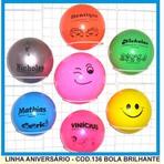 Diversos - Bolas personalizadas