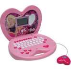 Diversos - Laptop da Barbie