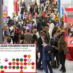 Feira do Livro Infantil de Bolonha 2015