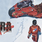 Assista um trailer live action do anime Akira feito por fãs