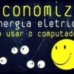 Mais computadores, mais energia elétrica