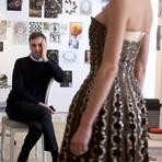 O documentário, Dior and I, oferece uma outra visão da indústria da moda