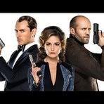 A Espiã que Sabia de Menos (Spy, 2015). Trailer 2 legendado. Ficha técnica. Cartaz. Ação. Comédia. Espionagem. Aventura.