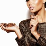 Benefícios de cada tipo de chocolate