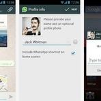 whatsapp faz ligação de graça