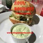 Blog da Estela: Soul Gourmet - Hamburgueria - Florianópolis