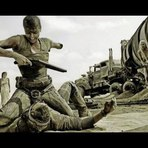 Mad Max: Estrada da Fúria (Mad Max: Fury Road, 2015). Trailer 4 legendado. Ficha técnica. Cartaz. Ficção científica.