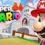 Fã recria Super Mario 64 para jogar em navegador