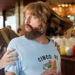 Masterminds, 2015. Trailer legendado. Comédia com Zach Galifianakis, Owen Wilson, Kristen Wiig e Jason Sudeikis. Cartaz.