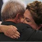 URGENTE - Dilma não resiste a pressão e entrega a presidência do Brasil