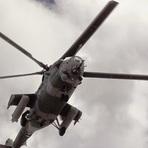 CONHEÇA MAIS SOBRE O AH-2 SABRE